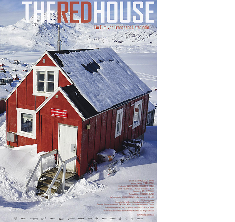 The Red House Film